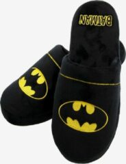 Groovy Batman - Logo Mule Slippers