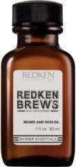 Baard Olie Redken Brews Redken (30 ml)