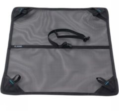 Helinox - Ground Sheet For Camp And Sunset Chair - Campingstoel zwart