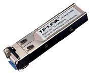 TP-LINK TL-SM321B - SFP (Mini-GBIC)-Transceiver-Modul - Gigabit Ethernet TL-SM321B