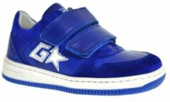 Blauwe Giga Shoes 8413