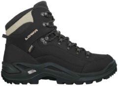 RENEGADE GTX® MID All Terrain Classic Schuhe Lowa schwarz
