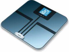 Blauwe Beurer BF750 - Diagnostische Personenweegschaal