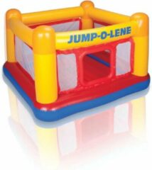 Intex Springkussen Jump-O-Lene Kasteel