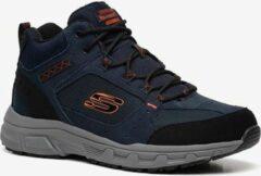 Skechers Oak Canyon Ironhide heren wandelschoenen - Blauw - Maat 47.5