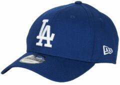 Blauwe Pet New-Era LEAGUE ESSENTIAL 9FORTY LOS ANGELES DODGERS