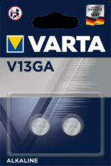 Varta Cons.Varta V 13 GA Bli.2 - Electronic-Batterie 1,5/125/Alkali-Man. V 13 GA Bli.2, Aktionspreis
