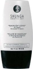 Shunga Rain of Love - 30 ml - Crème