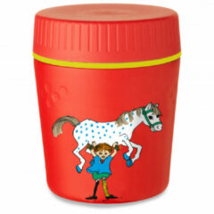 Primus - Trailbreak Lunch Jug Pippi - Voedselbewaring maat 400 ml, rood