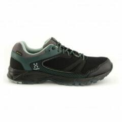 Haglöfs - Women's Haglöfs Trail Fuse GoreTex - Multisportschoenen maat 4,5 zwart