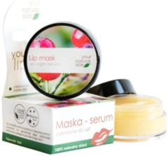 Your Natural Side Lip Mask All Night Serum 15ml.