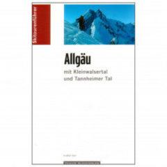 Panico Alpinverlag - Ski Allgäu inkl. GPS Tracks - Toerskigids 9. Auflage 2018