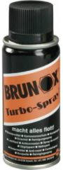 Multifunctionele spray 100 ml Brunox TURBO-SPRAY BR0,10TS