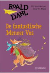Basic Boek Roald Dahl De Fantastische Meneer Vos