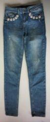 Blauwe Liu Jo Milano - Spijkerbroek - Maat 26