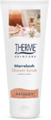 Therme Shower Scrub Marrakesh Almond & Argan 200 ml