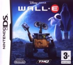 THQ Wall-E The Game
