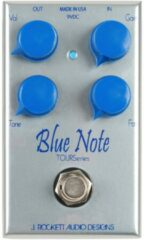 J. Rockett Blue Note Tour Series Overdrive