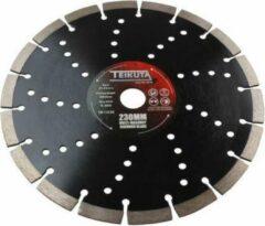 US.PRO Tools by Bergen Diamantschijf 230 mm x 22,2 mm