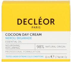 Decléor Paris Decléor - Hydra Floral - Cocoon Neroli Bigarade - Day Cream (Droge Huid) - 50 ml