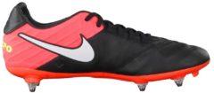 Fußballschuhe Tiempo Legacy II SG 819716-018 Nike Black/White-Hyper Orange-Volt