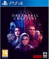 KOCH SOFTWARE Dreamfall Chapters | PlayStation 4