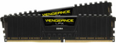 Corsair Vengeance LPX 16 GB DDR4 DIMM 3000 MHz/15 Zwart (2x8GB)