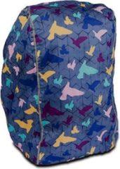 DripDropBag Backpack cover rugzak regenhoes Bird