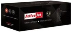 Zwarte ActiveJet AH-C41 inktcartridge