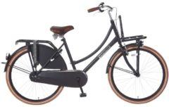 26 Zoll Popal Daily Dutch Basic TR26 Damen Holland Fahrrad Popal schwarz