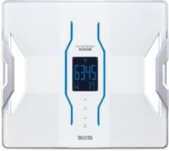 Tanita RD-953 Personenweegschaal met Lichaamsanalyse - Wit
