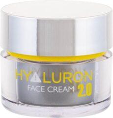 Alcina - Hyaluron 2.0 Face Cream - Protivráskový pleťový krém - 50ml