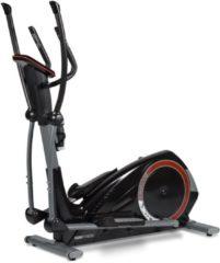 Grijze Flow Fitness Glider DCT2500 Crosstrainer - Gratis trainingsschema