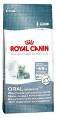 Royal Canin Fcn Oral Care - Kattenvoer - 400 g - Kattenvoer