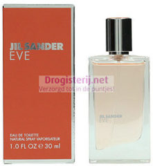 Jil Sander Eve 30 ml - Eau de toilette - for Women