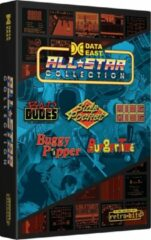 Retro-Bit Data East All-Star Collection NES