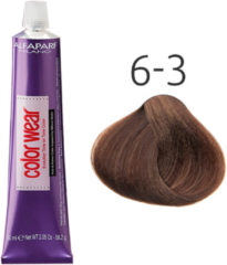 Alfaparf Milano Alfaparf - Color Wear - 6.3 - 60 ml