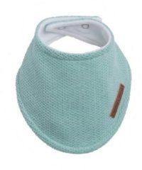 Groene Baby's Only Classic slab bandana mint
