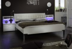WIEMANN Bett »Dubai« in 3 Breiten