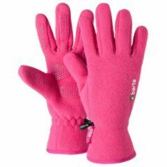Barts Wintersporthandschoenen - Unisex - roze Maat 6: 10-12 jaar