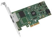 Intel® Ethernet Server Adap. I350-T2 bulk, Netzwerkadapter