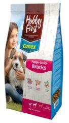 Hobbyfirst Canex Puppy-Junior Brocks Kip&Rijst - Hondenvoer - 12 kg - Hondenvoer
