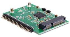DeLOCK Converter mSATA SSD > IDE 44 pin - Speicher-Controller - mSATA - Ultra ATA/133