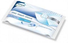 TENA Wet Wash Glove Freshly Scented