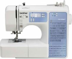 Witte Brother naaimachine Brother FS100WT