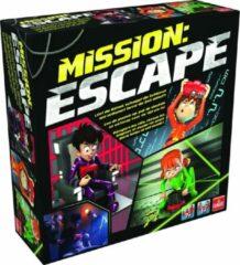 Goliath B.V Mission Escape (ML)