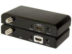 HDMI via Coax - Techtube Pro