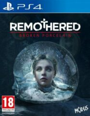 Mindscape Remothered: Broken Porcelain - PS4
