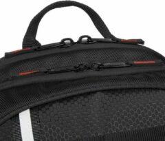 Zwarte Targus Cycling 15.6i Laptop Backpack Black
