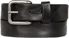 Cowboysbag Cowboysbelt-Riemen-Belt 351003-Zwart Maat:95